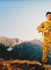dzhoker, 35, Abkhazia, Ochamchyra