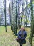 Natasha, 46, Saint Petersburg