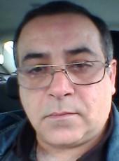 Arman, 51, Россия, Волгоград
