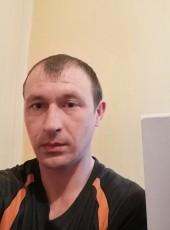 evgeniy, 40, Russia, Khabarovsk