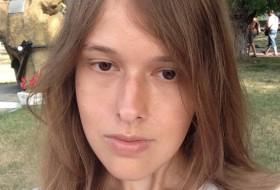 Galina, 32 - Just Me