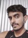Amit Singh rajpu, 23  , Hyderabad