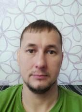 Radik, 32, Russia, Yurga