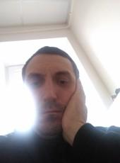 Николай, 41, Россия, Самара
