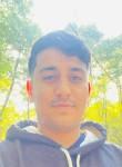 Sahil, 25  , New York City
