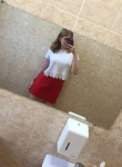 Yuliya, 18, Voronezh