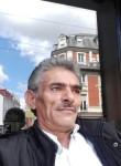 Emin Gunes, 50  , Mulhouse