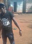 remyssenkindu, 24  , Mbale