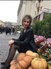 Elena, 37, Russia, Moscow
