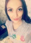 Kristina, 30, Krasnoyarsk