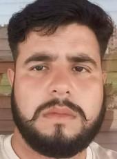 Shahid, 27, Pakistan, Karachi