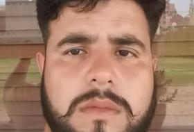 Shahid, 28 - Just Me