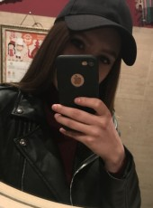 Anna, 20, Russia, Saint Petersburg