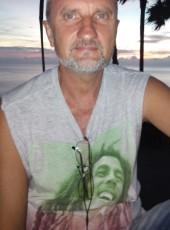 Yuriy, 56, Russia, Vladivostok