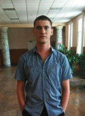 Vitaliy, 22, Russia, Tsjertkovo
