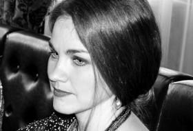 Anastasiya, 39 - Just Me