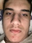 Mustafa Pola, 20  , Eskilstuna
