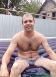 Denis Ryabinin, 36, Mariupol