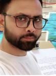 Farhan, 27  , Aligarh