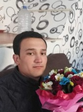 Sher, 25, Uzbekistan, Tashkent