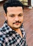 rahul, 25 лет, Hanumāngarh
