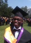Benjamin Martine, 27  , Kampala