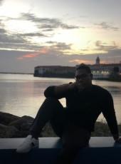 Geremy, 23, Panama, Panama