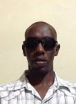 mohamed, 37, Nairobi