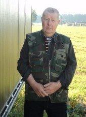 nikolay, 67, Russia, Gatchina