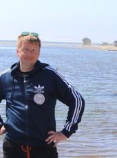 Aleksey, 45, Russia, Nevelsk