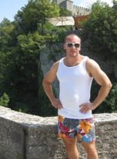Luca, 39, Russia, Orenburg