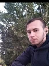 edjei, 24, Ukraine, Kremenchuk