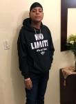 Luis, 21, San Cristobal