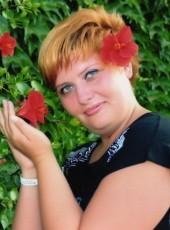 Oksana, 45, Belarus, Minsk