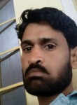Naresh Kumar, 38, Bandikui