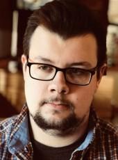 Joe, 23, United States of America, Louisville (Commonwealth of Kentucky)