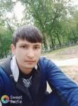 Röwşen, 27, Moscow