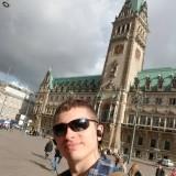 Дмитрий, 27  , Mykolayiv