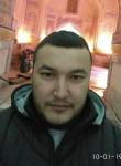 Anvar, 28, Angren