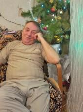 Andrey., 57, Russia, Volgograd