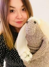 Alisa, 26, Russia, Orenburg