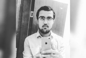 Umair, 22 - Just Me