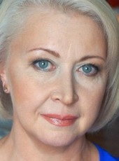 Lidiya, 57, Russia, Moscow