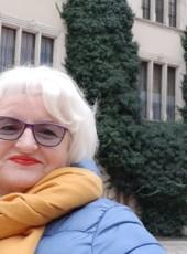 Yuliya, 60, Ukraine, Kryvyi Rih