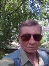 VLADIMIR, 62, Kazakhstan, Almaty
