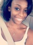 Christal, 21  , Port-of-Spain