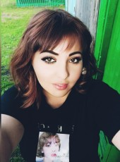 Lyudmila , 29, Russia, Tisul