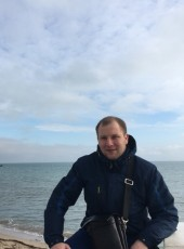 Artem, 25, Russia, Voronezh
