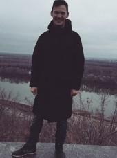 Sasha, 21, Russia, Surgut