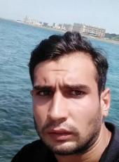 Ferman, 28, Azerbaijan, Baku